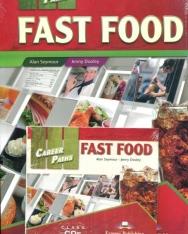 Career Paths: Fast Food Teacher's Pack (Teacher's Guide, Student's Book & DigiBooks App)