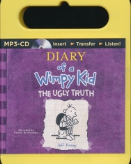 Jeff Kinney: Diary of a Wimpy Kid - The Ugly Truth MP3