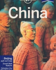 Lonely Planet - China Travel Guide (13th Edition)