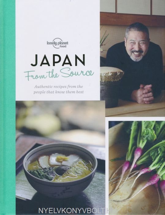 Japan - From the Source - Lonely Planet