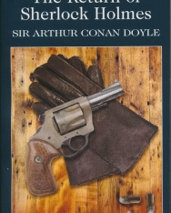 Sir Arthur Conan Doyle: The Return of Sherlock Holmes - Wordsworth Classics