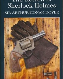 Sir Arthur Conan Doyle: The Return of Sherlock Holmes - Wordsworth Classics