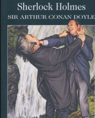 Sir Arthur Conan Doyle: Best of Sherlock Holmes - Wordsworth Classics