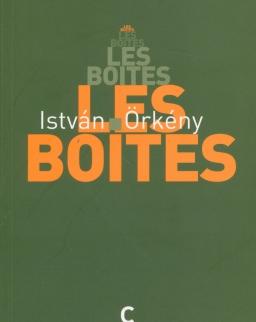 Örkény István: Les Boites (Tóték francia nyelven)