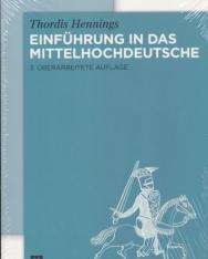Thordis Hennings: Einführung in das Mittelhochdeutsche