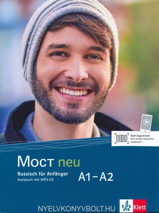 Moct Neu Kursbuch mit MP3-CD