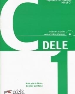 Preparación al Diploma de Espanol Nivel C1 - DELE C1 - Incluye 2 CD Audio (2012)