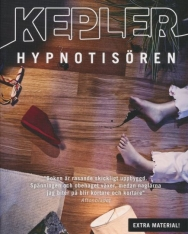 Lars Kepler: Hypnotisören