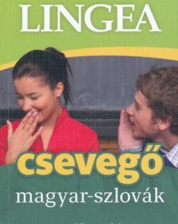 Csevegő: Magyar-szlovák megoldja a nyelvét