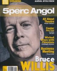 Öt Perc Angol Magazin 2019 Január