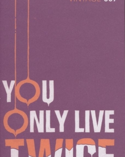 Ian Fleming: You Only Live Twice (James Bond)