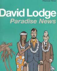 David Lodge: Paradise News