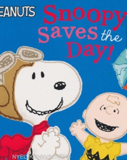 Snoopy Saves the Day! - Peanuts