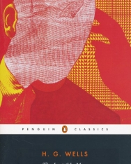 H. G. Wells: The Invisible Man - Penguin Classics