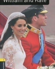 William and Kate Factfiles - Oxford Bookworms Library Level 1