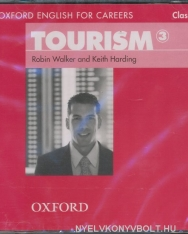 Tourism 3 - Oxford English for Careers Class Audio CD