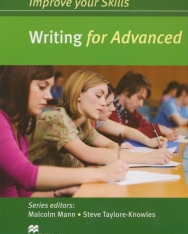 Improve Your Skills Use of English for Advanced Student's Book without Answer Key