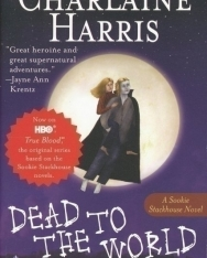 Charlaine Harris: Dead to the World