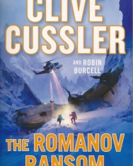 Clive Cussler: The Romanov Ransom