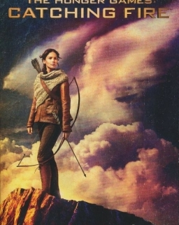 Suzanne Collins: The Hunger Games II - Catching Fire  (Movie Tie-in)