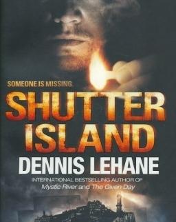 Dennis Lehane: Shutter Island