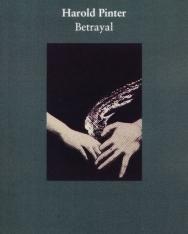 Harold Pinter: Betrayal