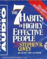 Stephen R. Covey: The 7 Habits of Highly Effective People Audio Book (1 CD)
