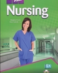 Career Paths - Nursing Student's book