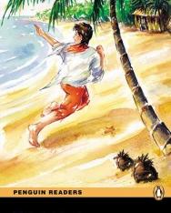 Tinker's Island - Penguin Readers Easystarts