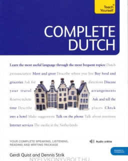 Teach Yourself - Complete Dutch from Beginner to Intermediate with Audio online