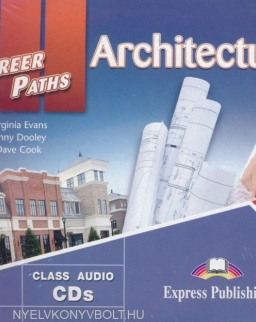 Career Paths - Architecture Audio CDs (2)