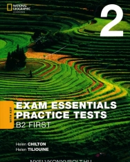 Exam Essentials Practice Tests-Cambridge English: First (FCE) 2 with Key and Online Materials