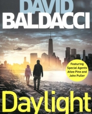 David Baldacci: Daylight