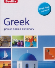 Berlith Greek Phrasebook & Dictionary - Free App included