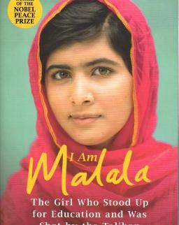 Malala Yousafzai: I Am Malala: The Girl Who Stood Up for Education and was Shot by the Taliban