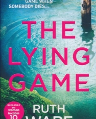 Ruth Ware:The Lying Game