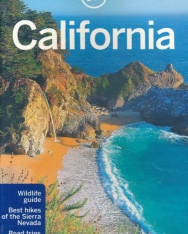 Lonely Planet - California Travel Guide (8th Edition)