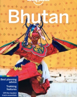 Lonely Planet - Bhutan Travel Guide (7th Edition)