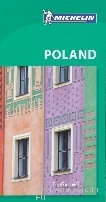 Michelin Green Guide - Poland