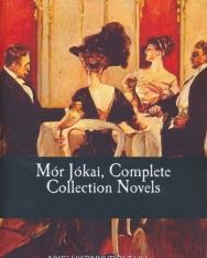 Jókai Mór: Complete Collection Novels