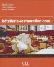 Hotellerie-Restauration.com Livre de l'éleve