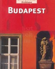 Budapest - Richtung