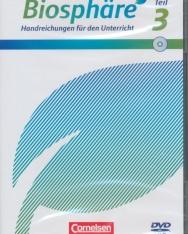 Biosphäre 3 Handreichungen für den Unterricht auf DVD-ROM - Gymnasium Baden-Württemberg - Neubearbeitung 9./10. Schuljahr