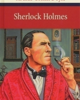 Arthur Conan Doyle: Sherlock Holmes. Sechs Erzählungen
