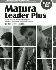 Matura Leader Plus Level B2 Teacher's Book