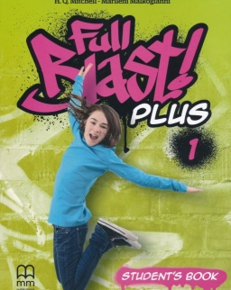 Full Blast Plus 1 Student's Book