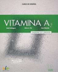 Vitamina A2 Cuaderno de ejercicios + licencia digital