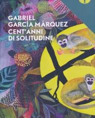 Gabriel García Márquez:Cent'anni di solitudine