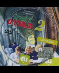 Amici D'Italia 2 DVD-ROM