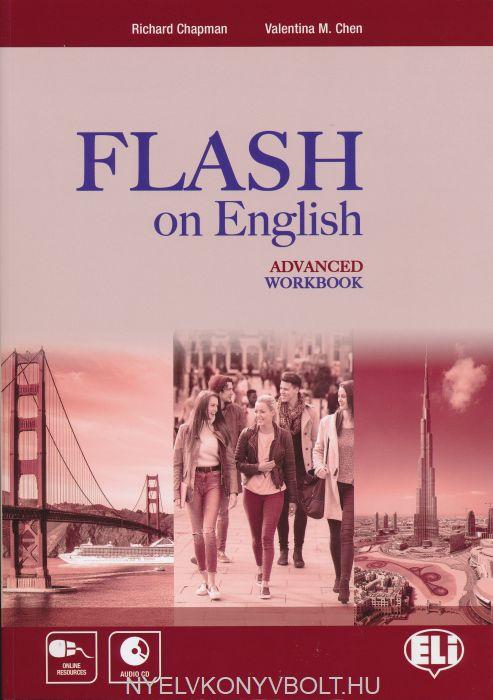 Flash on English Advanced Workbook